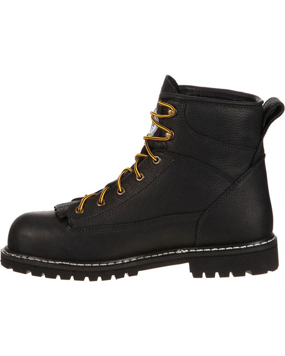 Rocky Men's IronClad Steel Toe Work Boots, , hi-res