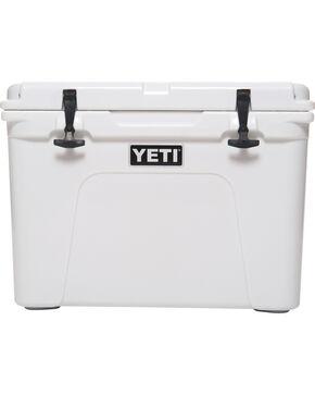 Yeti Tundra 50 Cooler, White, hi-res