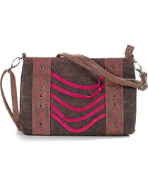 Catchfly Women's Paige Crossbody Bag, , hi-res