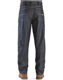 Cinch WRX Flame-Resistant Blue Label Carpenter Jeans, , hi-res
