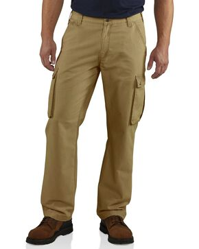 Carhartt Rugged Cargo Pants, Khaki, hi-res
