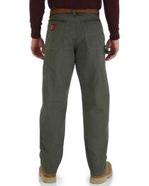 Wrangler Men's Riggs Carpenter Work Jeans - Big & Tall, , hi-res