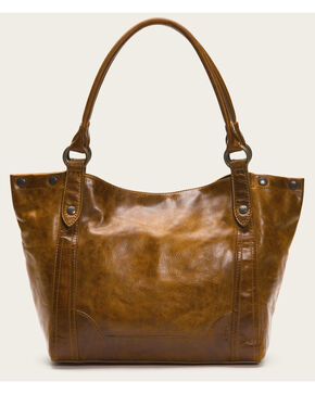 Frye Women's Melissa Shoulder Bag , Cognac, hi-res