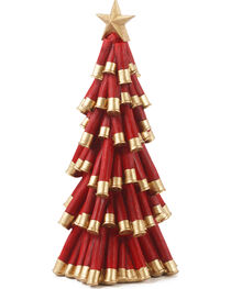 BB Ranch Shotgun Shell Tree Décor , , hi-res