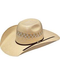 Twister Ivory 20X Shantung Punchy Hat , , hi-res