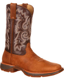 Durango Women's Philly Accessorized Tall Fashion Western Boots, , hi-res