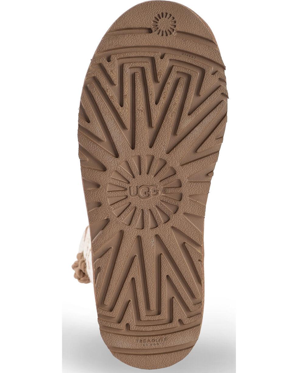 UGG® Women's Kalla Knit Boots, , hi-res