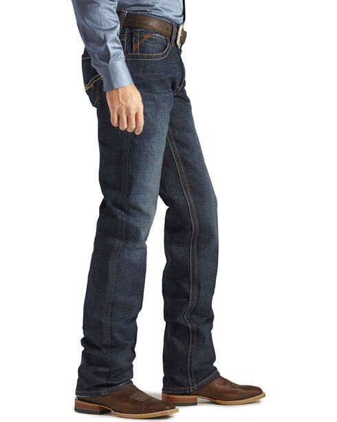 Ariat Denim Jeans - M2 Roadhouse Bootcut, , hi-res