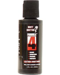 Boot Doctor Formula 4 Leather Conditioner - 2-Oz., , hi-res