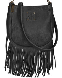 STS Ranchwear Black Medicine Bag , , hi-res