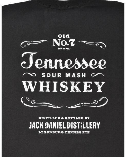 Jack Daniel's Men's Distillery Short Sleeve T-Shirt, Black, hi-res
