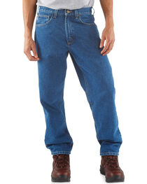 Carhartt Men's Relaxed Fit Jeans, , hi-res
