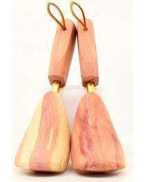 Cedar Boot Trees - Square Toe, Multi, hi-res