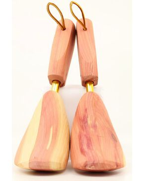 Cedar Boot Trees - Square Toe, Multi, hi-res