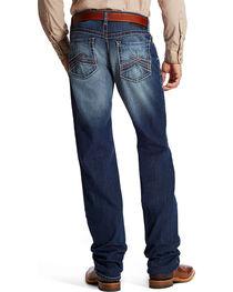 Ariat Men's M2 Copperhead Boot Cut Jeans, , hi-res