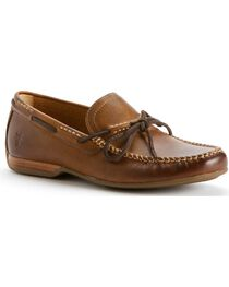 Frye Men's Lewis Tie Shoes, , hi-res