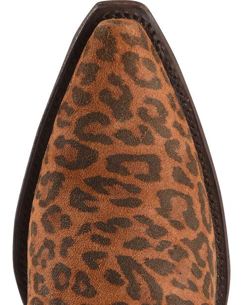 Liberty Black Women's Cheetah Over The Knee Boots - Snip Toe, Cheetah, hi-res