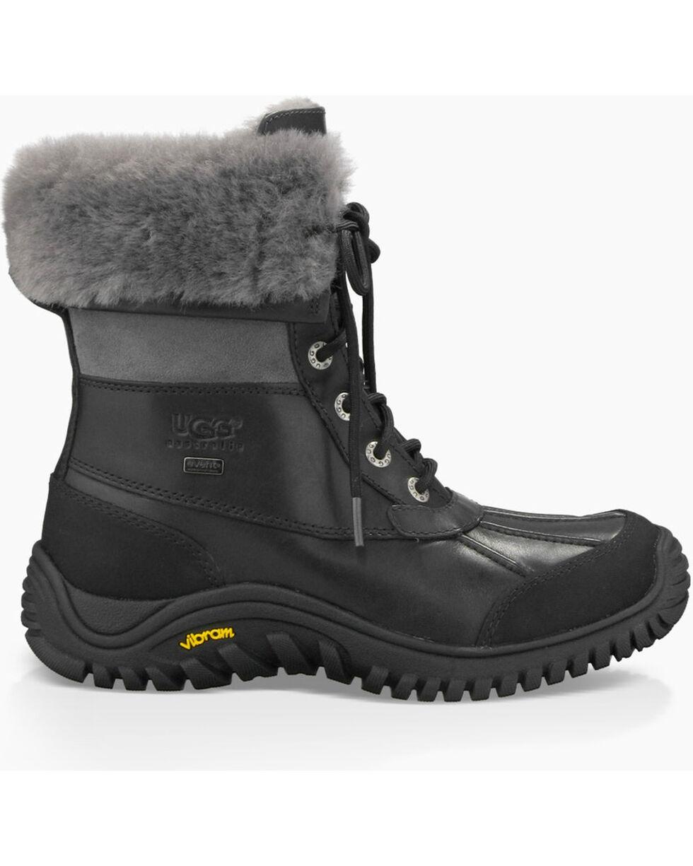 UGG® Women's Adirondack II Winter Boots, Grey, hi-res