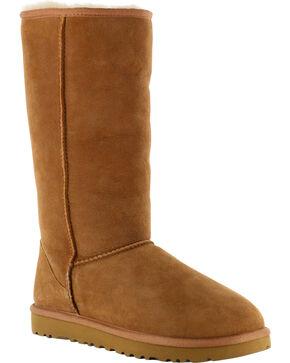 UGG® Women's Classic Tall Boots, , hi-res