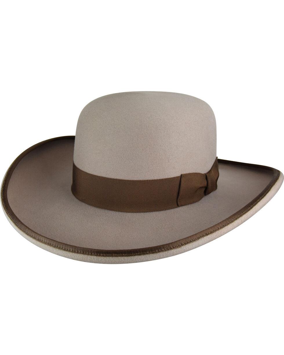 Bailey Men's Beige Commodore II Hat , Beige/khaki, hi-res