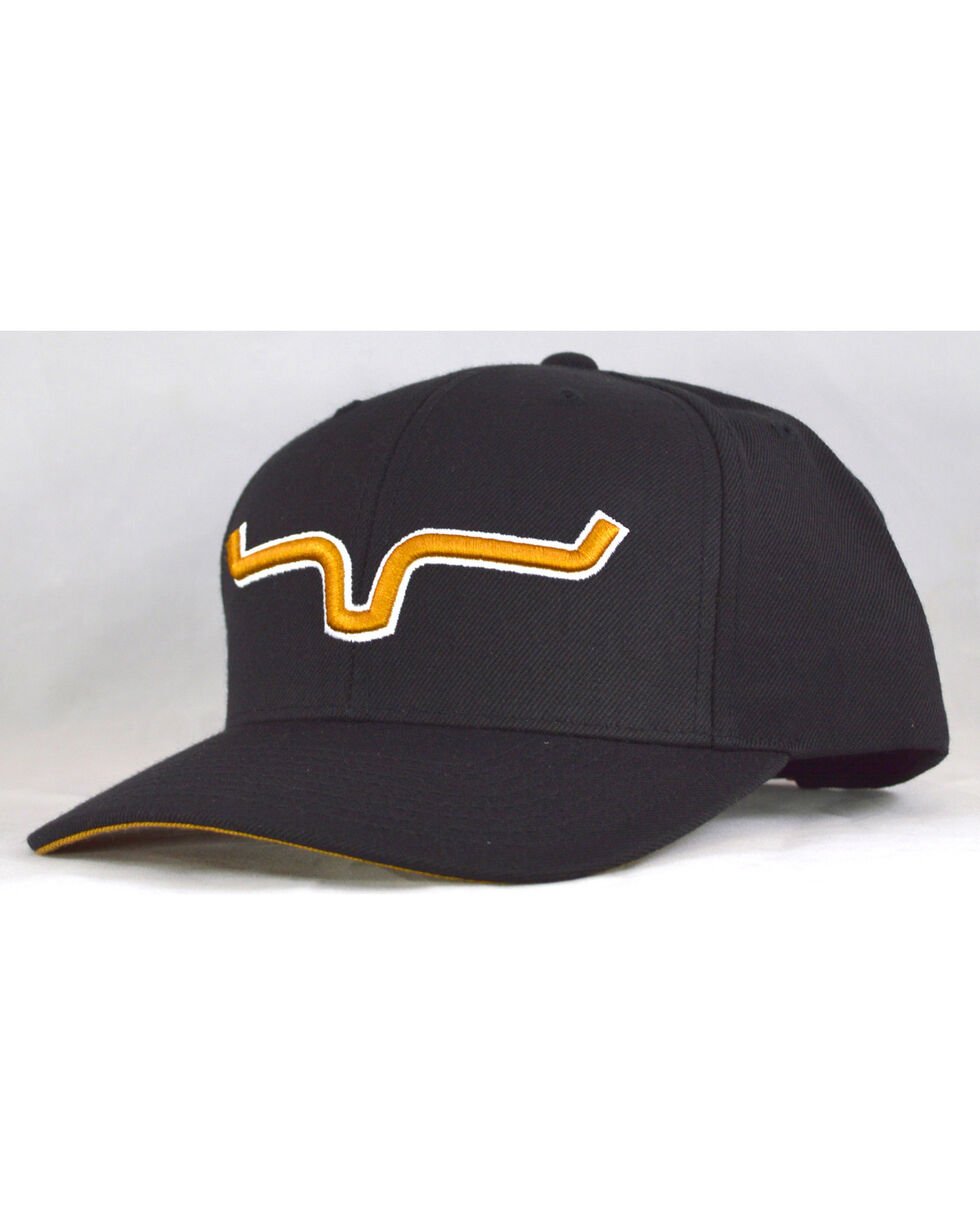 Kimes Ranch Men's Gold Standard Cap , , hi-res