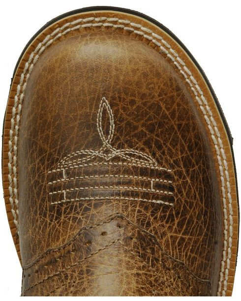 Ariat Women's Show Baby Western Boots, Earth, hi-res