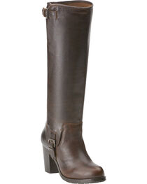 Ariat Women's Gold Coast Fashion Boots - Round Toe, , hi-res
