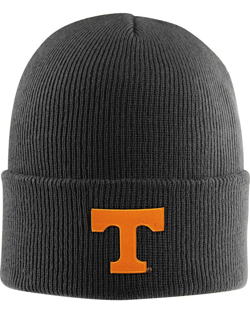 Carhartt Men's Tennessee Watch Beanie, Black, hi-res