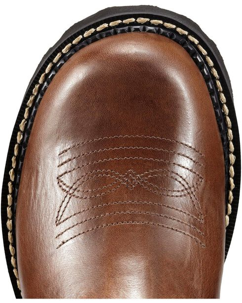 Ariat Women's Fatbaby Western Boots, Brown, hi-res