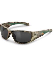 Mossy Oak Men's Break-Up Infinity® Camouflage Razorback Sunglasses, , hi-res