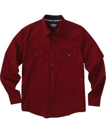 Garth Brooks Sevens By Cinch Paisley Western Shirt, , hi-res