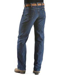 Wrangler Jeans - 13MWZ Original Fit Premium Wash - Reg, , hi-res