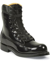 Chippewa Men's Melo-Veal Work Boots, , hi-res