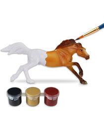Breyer Spirit Riding Free Assorted Mini Paint Kit, , hi-res