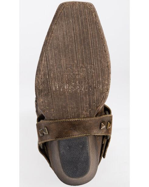 Ariat Women's Rowan Western Boots, Brown, hi-res