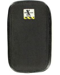 HD Xtreme Black iPhone Case, , hi-res