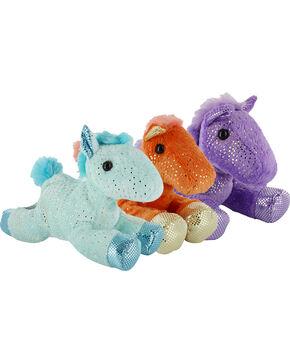Aurora Plush Fantasy Pony Stuffed Animal, Multi, hi-res