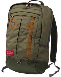 Browning Heritage Taos Commuter Day Pack, , hi-res