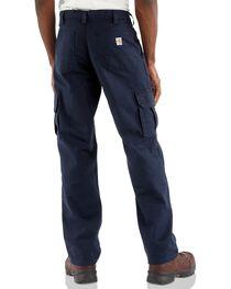 Carhartt Men's Flame-Resistant Canvas Cargo Pants, , hi-res