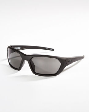 Wiley X Ignite Grey Lens Sunglasses , Black, hi-res