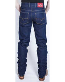 Kimes Ranch Men's Indigo Cal Jeans - Straight Leg , , hi-res