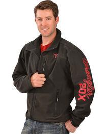 Wrangler 20X Men's Performance Logo Jacket, , hi-res