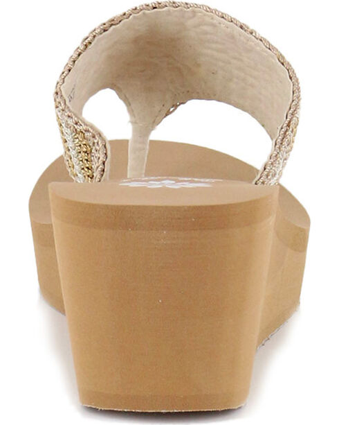 Yellow Box Women's Nash Sandals , Natural, hi-res