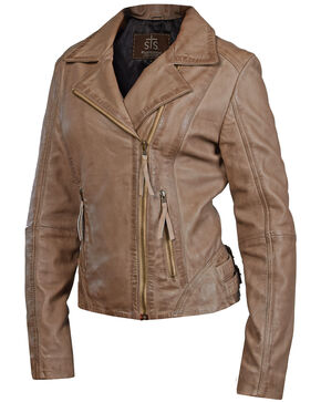 STS Ranchwear Women's Bramble Jacket, Sand, hi-res
