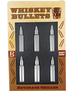 BB Ranch® Whiskey Bullets Beverage Chiller, No Color, hi-res