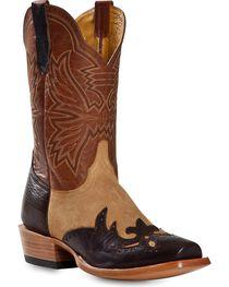 Cinch Men's Piel Yetti Western Boots, , hi-res