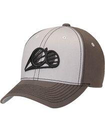 Double Barrel Logo Cap, , hi-res