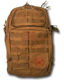 Hooey Carrier Mult-Purpose Tactical Adventure Backpack , , hi-res
