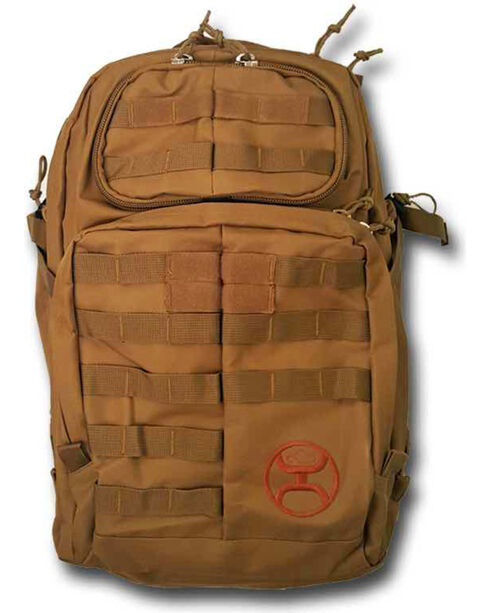 Hooey Carrier Mult-Purpose Tactical Adventure Backpack , , hi-res