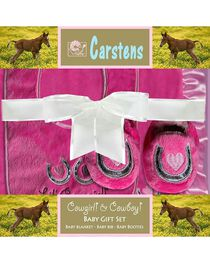 Lil' Cowgirl Boxed Baby Set, , hi-res